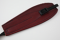 Top Grain ProStrap - Burgundy