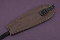 Top Grain ProStrap - Chocolate Brown