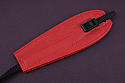 Top Grain ProStrap - Red
